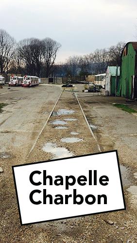Chapelle Charbon